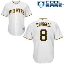 Pittsburgh Gold Replica Jersey - Throwback Men's Willie Pirates Stargell Ness Mlb Mitchell And faeeebbdbadaad|NFL Level Unfold Picks Week 12