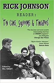 Rick Johnson Reader: Tin Cans, Squeems and Thudpies: Knight, Bill:  9780978915605: Amazon.com: Books
