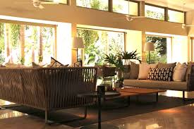 caribbean style furniture. View In Gallery San Juan Tropical Living Room Caribbean Style Furniture E
