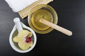 the ancient art of sugaring has recently become a requested hair removal treatment