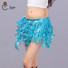 <b>12 Colors Women Belly</b> Dance Clothing Accessories Tassel Belts ...