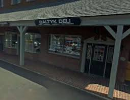 baltyk deli 2505 main st score 87 out of 100 as of april