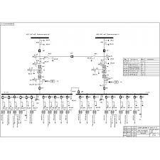 Реконструкция подстанции ПС кВ