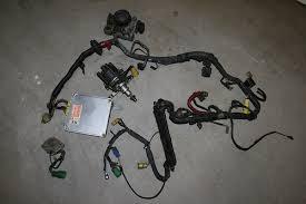 ae86 gts wiring harness 86 toyota corolla gts drift \u2022 wiring 4age 20v silvertop wiring diagram at 4age Wiring Harness