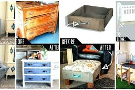 old modern furniture. Making Old Furniture Look Modern How To Turn Your Into Something . A