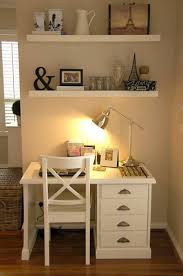 pinterest office desk. 25 small space ideas for the bedroom and home office pinterest desk i