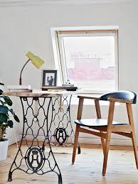 Furniture: Diy Vintage Door Desk Ideas - Repurposed Desk