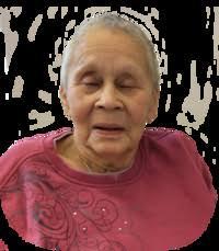 Glendora Watkins nee Brooks 2020, death notice, Obituaries, Necrology