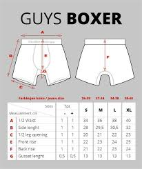 3 In 1 Boxers Choose Classic Comfort With Our Young Life