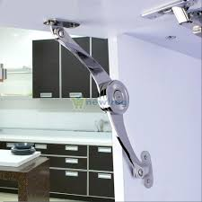 Kitchen Cabinet Soft Close Soft Close Lift Up Stay Hinge Concealed Hardware Door Kitchen