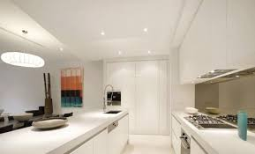 kitchen down lighting. Achieving The Perfect Layout For Recessed Downlighting | Lighting Expert Inspiration Home Interiors Kitchen Down W