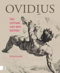 Bolcom Ovidius Michiel Verweij 9789462987821 Boeken