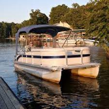 cleaning a pontoon boat thriftyfun