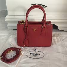 spain prada galleria saffiano leather bag pre loved 811e1 06c01