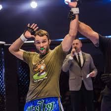 "Derrick ""Da'Moose"" Fields - MMA Fighter - Home | Facebook"