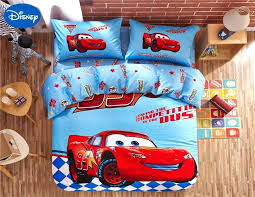 lightning mcqueen bedding full size cars print sets for baby boys bedspread cotton bedclothes single lightning mcqueen bedding full