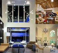 tall ceilings best orb chandelier images on dining within chandelier for high ceiling prepare decorating high