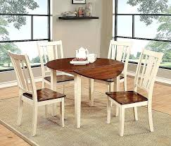 tables extensions dining table with erfly leaf extension implausible round kitchen tables extensions awesome room home interior 2