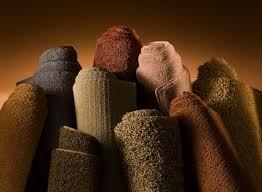 carpet roll. Solid Color Carpet Roll L
