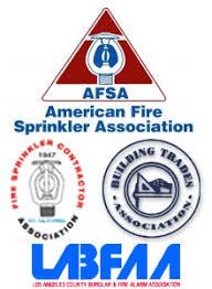 fire protection design fire sprinkler system in los angeles fire sprinkler installers