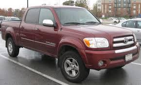 2004 Toyota Tundra - Information and photos - ZombieDrive