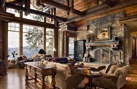 Image Of: Best Country Western Living Room Decor Ideas
