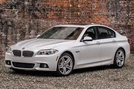 BMW Convertible bmw 325i diesel : Buy A New BMW 5 Series Online   KarFarm