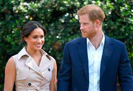 Wireimage in july, meghan, a former actress and star of the show, suits, suffered a miscarriage. Prince Harry And Meghan Welcome Second Child Lilibet Lili Diana The Boston Globe