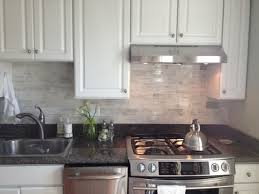 modern ceramic tile backsplash twist on a classic kitchen backsplash project