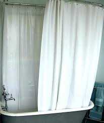 shower curtains clawfoot tubs shower curtains tubs tub shower curtain liner tub shower curtain liner shower