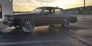 Status Wheels S836 Hurricane Wheels | Down South Custom Wheels