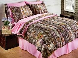 Orange Camo Crib Bedding Camo Bed Covers Pink Camo Baby Bed Set Snow ...