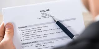 5 Keywords Every Hiring Manager Wants To See On Your Resume