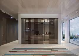 praiseworthy sliding glass door height sliding door glass bronze full height reflective inside clipgoo
