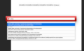 How To Make Your Life Easier By Using A Citation Manager