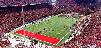 Horseshoe Osu Seating Chart Ohio State Football Tickets 2019 Vivid Seats