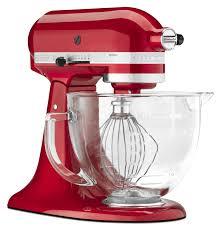 10 photos to red kitchenaid hand mixer