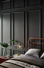 The Best Grey Paint Colours Designers Always Use Chatelaine Impressive Grey Paint Bedroom