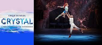 Little Caesars Arena Seating Chart Cirque Du Soleil Cirque Du Soleil Crystal Little Caesars Arena Detroit