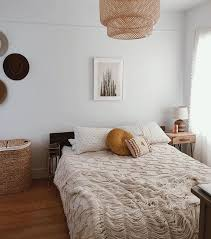 lighting bedroom. source unknown there are a few elements in design that instantly conjure nothing by good things for meu2026wicker is this type of element wicker pendant lights lighting bedroom