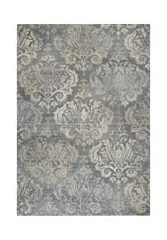 gossamer grey sand 5 0 x 8 0 area rug