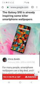 Samsung S10 Wallpaper Hd 1440x3040 Wallpaper Ecopetitcat