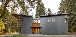 Modern Prefab Cabin Modern Prefab Homes By Stillwater Dwellings Contemporary Luxurious