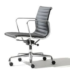 This Herman Miller Chair Its Minimalism And Classic Lines