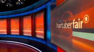 Im oktober 2007 wechselte das format ins erste. Umstrittene Hart Aber Fair Folge Zuruck In Ard Mediathek Film Tv Serien