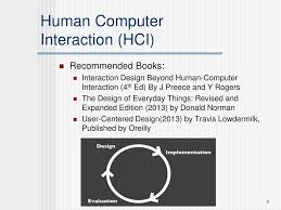 Interaction Design Process In Hci Advanced Human Computer Interaction Ppt Download