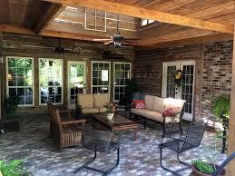 Brick Floors In Kitchen Interior Brick Pavers Flooring Bethfalkwritescom