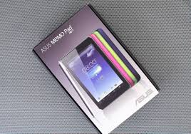 Asus Memo Pad HD7 8 GB buy tablet ...