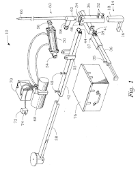 patent us hay bale lifter patents patent drawing