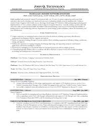 Network Engineer Resume Example Free Creative Templates 8327